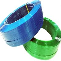 polyester PET straps with high tensile