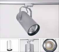 LED Track Light for Indoor & Outdoor Lightings