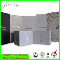 Newest Customized logo&size kraft paper bag with competitive price with ISO cercificate
