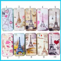 Wholesale new design 2 in 1 painting mobile phone protective case for Iphone 7