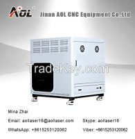 3d photo crystal laser