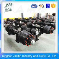 24T 28T 32T Tandem Axle Suspension Manufacturer