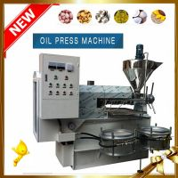 rape seeds oil making machine