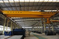 5 ton to 550 ton QD Model Heavy Duty Double Girder Bridge Crane