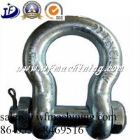 High Precision Hot Forged/Forging Parts of Stainless Steel Metal Stamping
