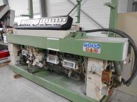 Straight Line Edging Machine BAVELLONI PR88