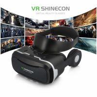 VR Shinecon 4.0 Pro 3D VR Headset Virtual Reality Goggles