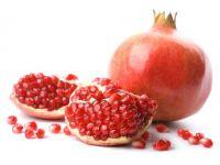 Pomegranates By Les Fruits De Carthage
