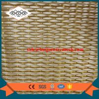 ss 304 antislip perforated