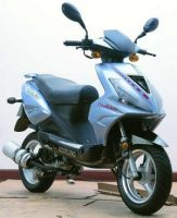 EEC Gas Scooter  50cc