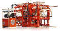 Concrete Block Making Machine T10