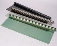 Sputtered Window Film(Carbon Metal)