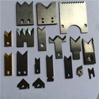 wire cutting blades