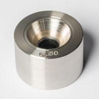 Tungsten carbide die