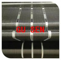 12k 300g 200g unidirectional carbon fiber cloth fabric