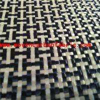 3K200gsm carbon aramid fiber fabricfor sporting goods
