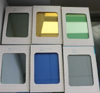 Relective Glass, Building Glass, Window Glass, 2~19mm Tinted Glass