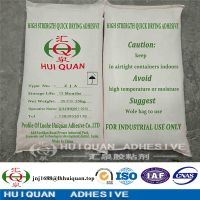 HUI QUAN lamination adhesive for color box
