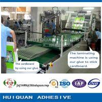 HUI QUAN lamination adhesive for color box