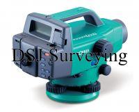 Sokkia SDL50 28X Digital Auto Level