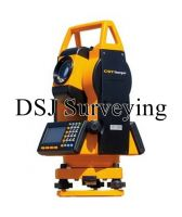 CST Berger CST302R 2 Second Reflectorless Total Station