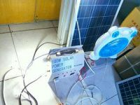 new modle solar power generator