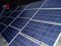 2000watt solar power station