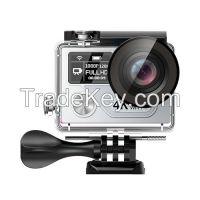 action camera T8Plus