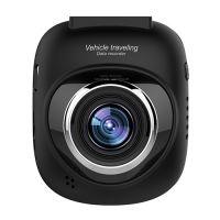 "T1 Ultra HD 1080P Dash Board Camera, 1.5"" LCD, Super Night Vision, 6-Lane 140° Wide Angle Lens G-Sensor, WDR, Parking Guard, Loop Recording Dashboard Came"