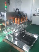 Multiaxial automatic screwing machine