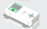 Link machine Digital Torque gauge