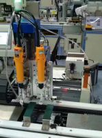 2-4 Axis automatic screwing machine