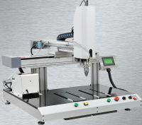 XYZ automatic screwing machine