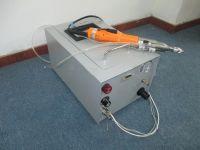 Handheld automatic screw driver machine