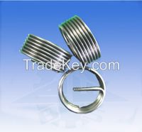 High Quality M3X0.5 Wire thread insert formilitary use