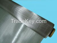 304 stainless steel woven