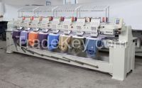 8 head best embroidery machine for sale