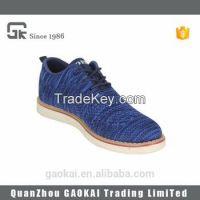 2016 Custom Breathable Lightweight Sport Running Shoes for Men