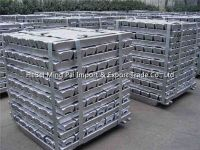 Aluminum ingot a7 with high quality from supplier