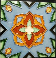 Qianna Ceramics-art decor tiles