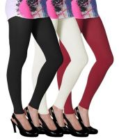 Beautiful Graceful Skin Tight Leggings For women and ladies in Wholesale Quantity