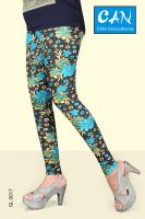 high quality made printed legging for women ladies and girls