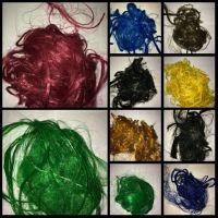 Polyester Mono Filament Waste