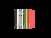 high quality power bank portable power bank 4000mAh for iphone