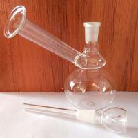 Glass smoking set waterpipe