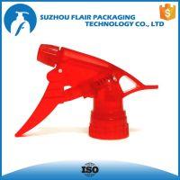 Plastic garden trigger spray pump