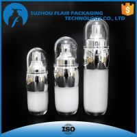 15ml 30ml 50ml Acrylic empty container for cosmetics packaging