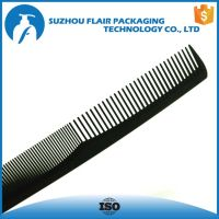 personalized Hair Brush Comb With Two Teeth
