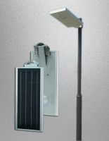 Solar lamp(all in one)-15w