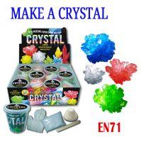 Make a Crystal